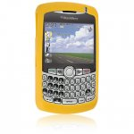 BB Curve 8300 Silicone Case Yellow
